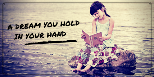 A book is a dream you hold in your hand Neil Gaiman.png