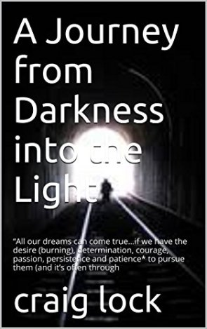 DARKness into the light